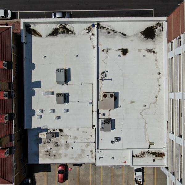 Norfolk Va Roof Inspection