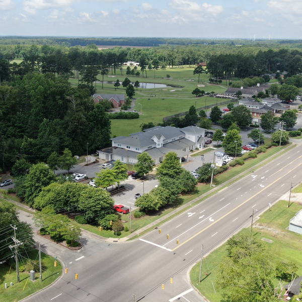 Elizabeth City NC