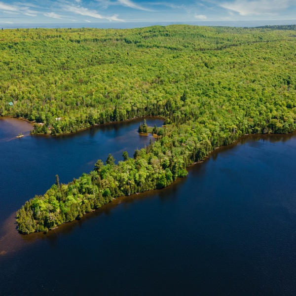 Real Estate - Lake Superior Shore
