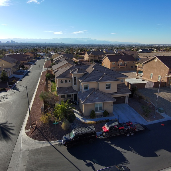 Large Home in Vegas