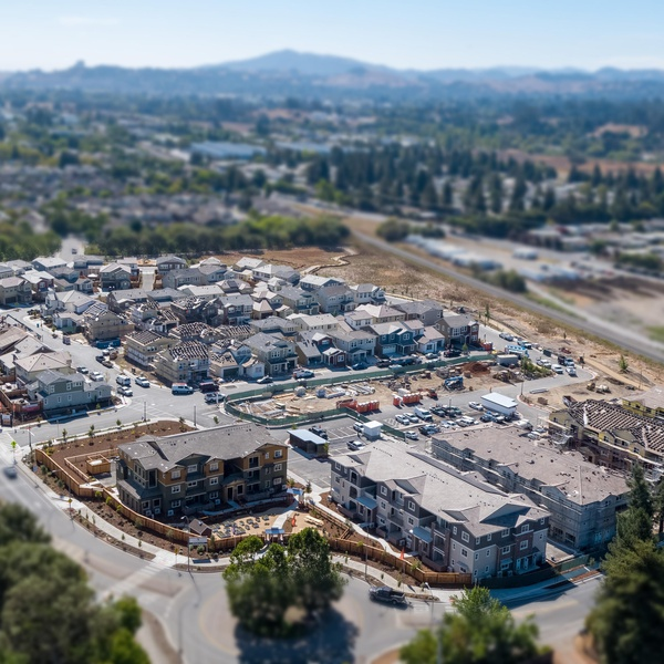 Petaluma Development