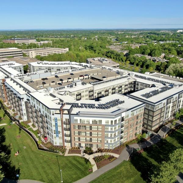 Camden Shady Grove Apartments, Rockville, MD