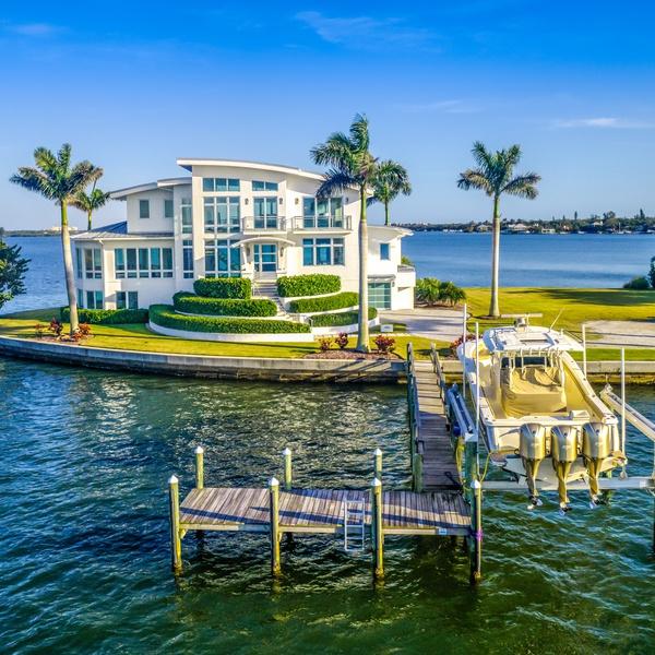 Real Estate Drone Sarasota