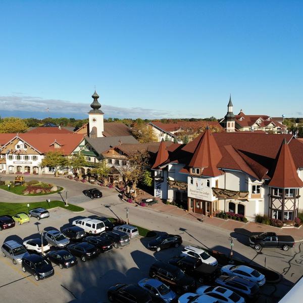 Frankenmuth - Bavarian Inn Conference Center