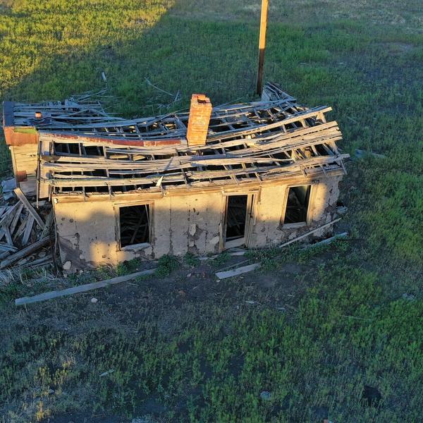 Ludlow Massacre Site