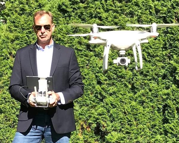 Capital District Drone Services