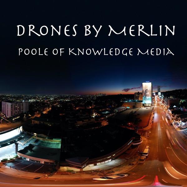 Drones by Merlin