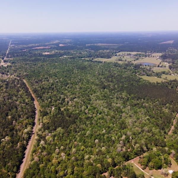 Real Estate / Land / Hardin County, TX