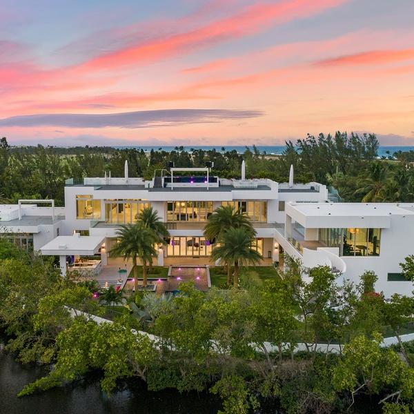 Frank Architect Project - West Palm Beach