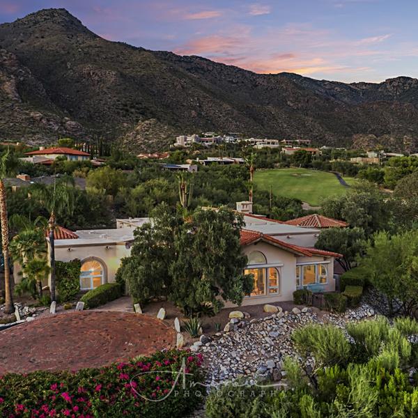 Luxury Home Photo