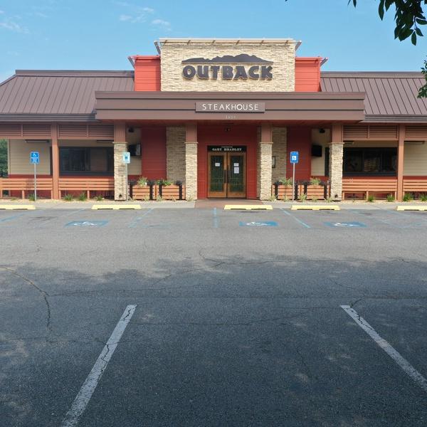 Outback Valdosta, GA