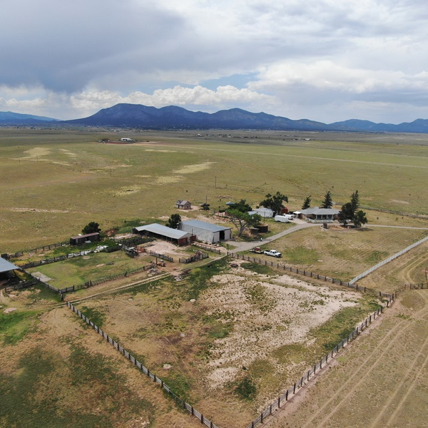Stanley NM Ranch