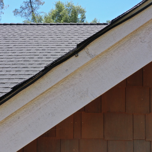 Roof Inspection Shingle Thickness
