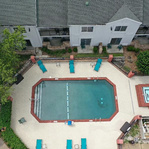 Pool Overhead 2