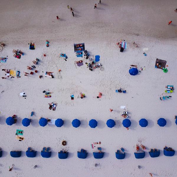 Clearwater, FL.