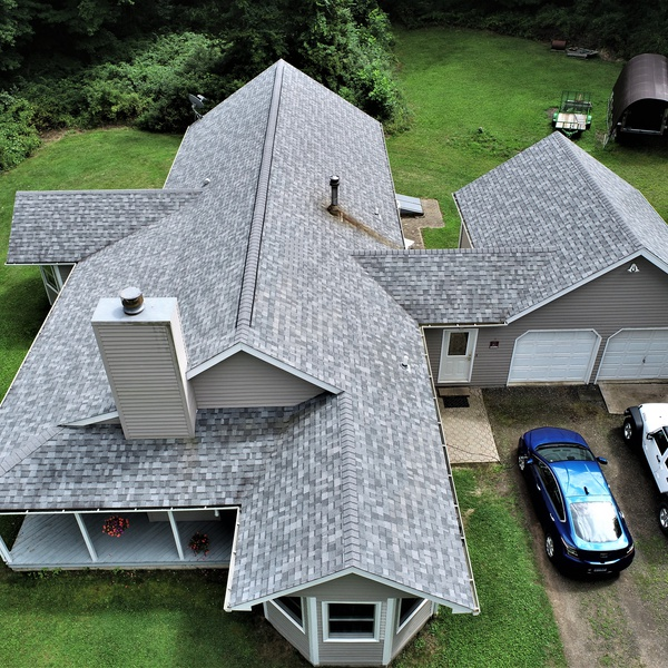 Roof picture