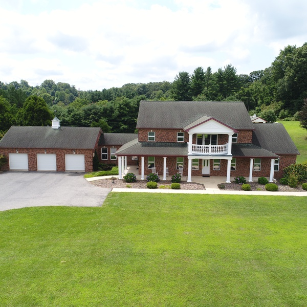 Real Estate shoot in Mohnton, PA