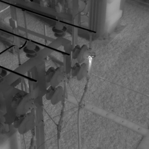 Utility Hotspot Detection