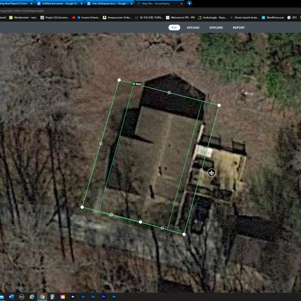 Drone Deploy image