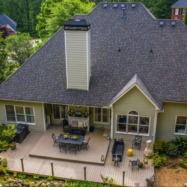 Real Estate Aerial Photography 3