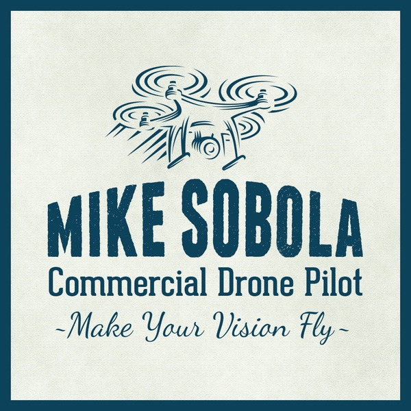 Mike Sobola, Commercial Drone Pilot