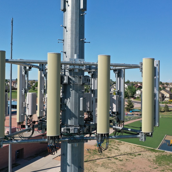 Cell Tower inspection Service 1