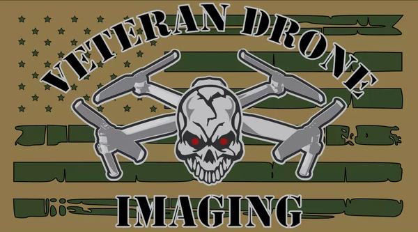 Veteran Drone Imaging