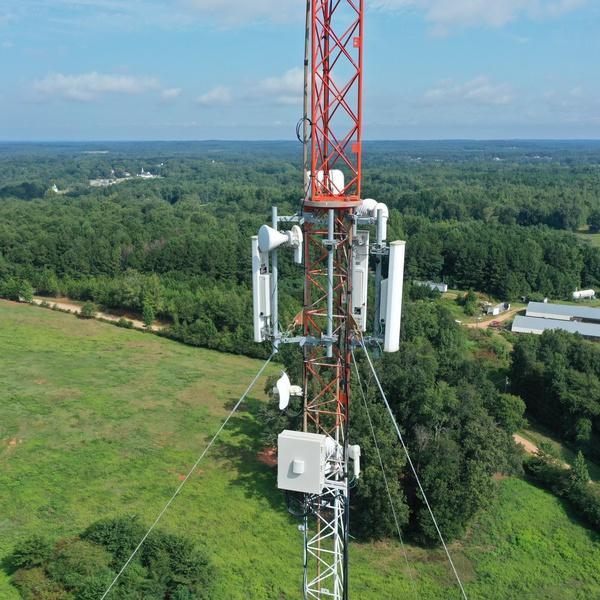 Tower Inspection/Telecom