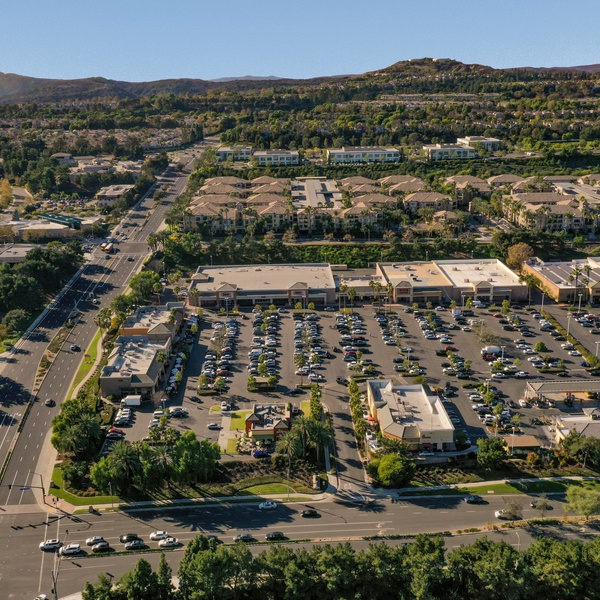 Show off the neighborhood with Aerial photos!