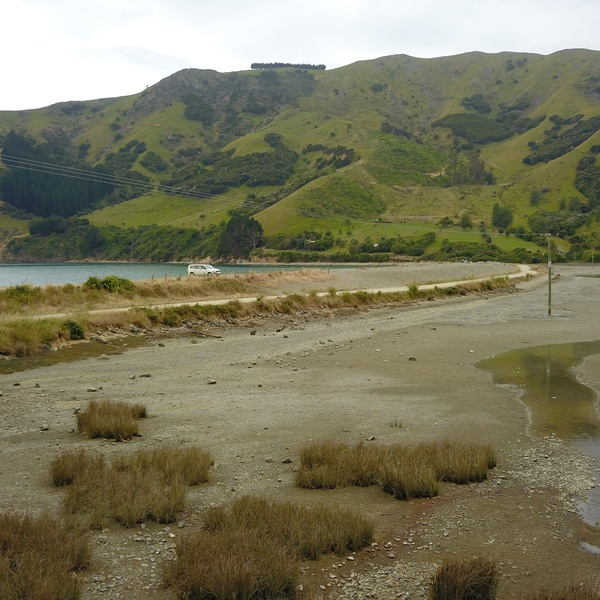 Cable Bay New Zealand