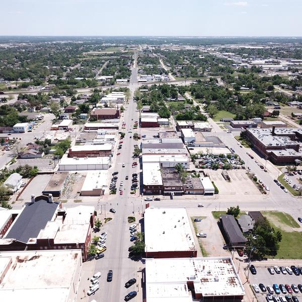 Historic Capitol Hill Oklahoma City