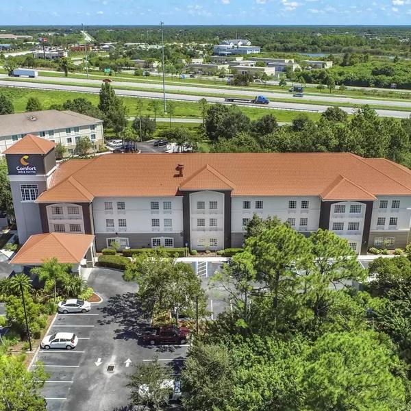 New Hotel Port Charlotte