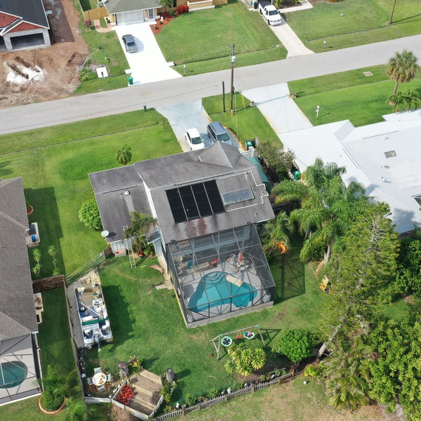 Roof inspections Port St. Lucie