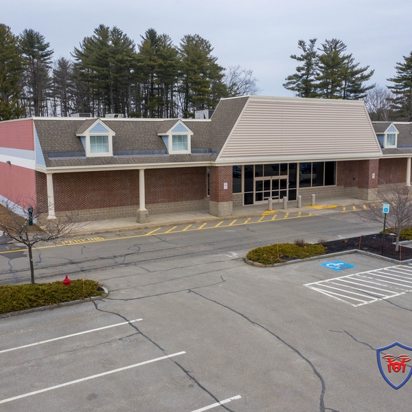 Commercial Building, Dover, NH