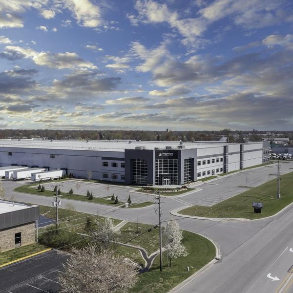 Premier Packaging, Louisville, Kentucky
