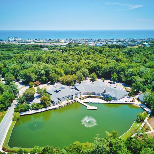 Resort - OBX, NC
