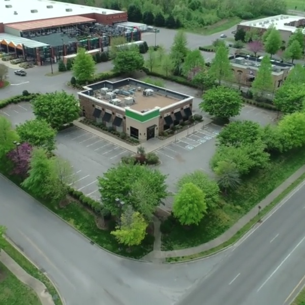Local restaurant property for sale