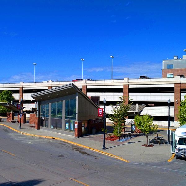 Cities Area Transit MTC Grand Forks North Dakota