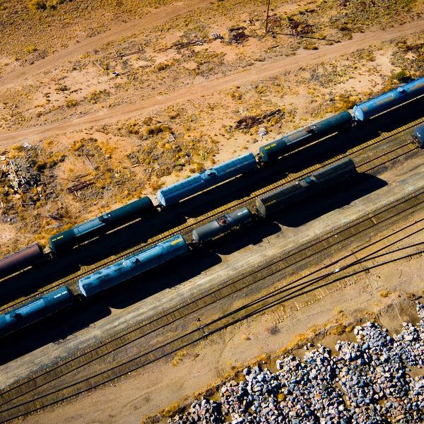 Hurley Train 1