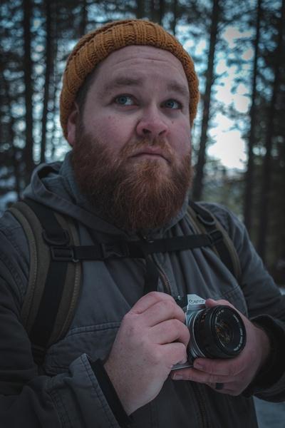 Caleb Thomas Media