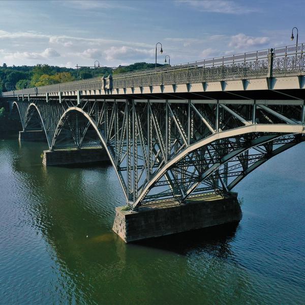 Philadelphia Z30 30X Steel Bridge Inspection