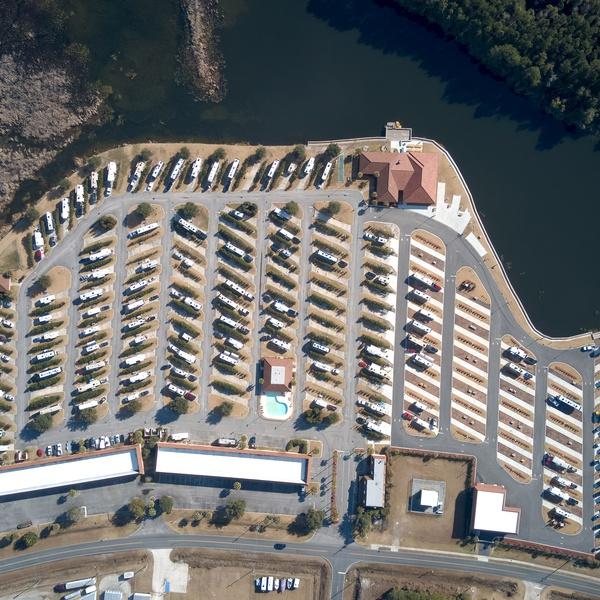 Coastal RV Resort