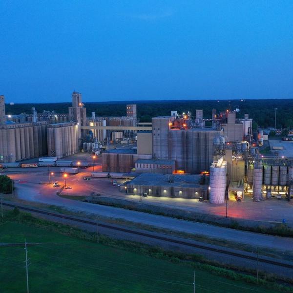 Riceland Foods - Jonesboro, Arkansas