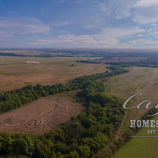 Cashion, Oklahoma (180 Acres)