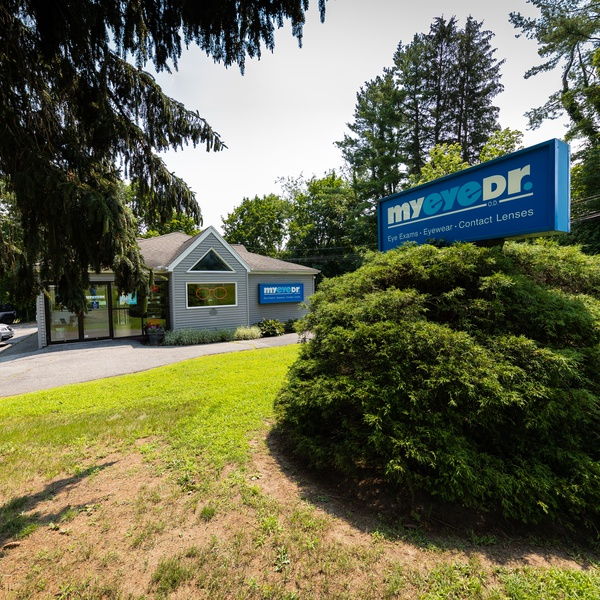 Commercial real estate photography in New Milford, CT