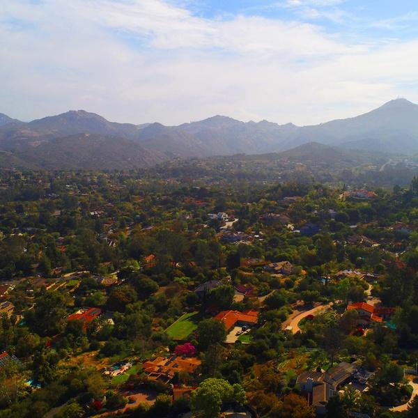 Southern Cali Views