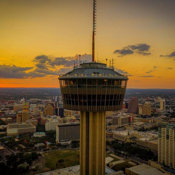 Tower of Americas, San Antonio, TX