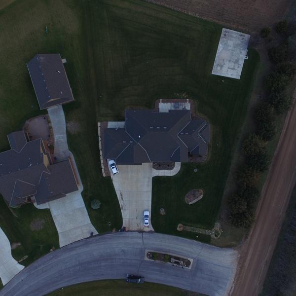Roy Real-Estate, cardinal view