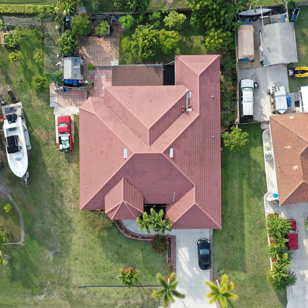 Roof Inspection Port St. Lucie