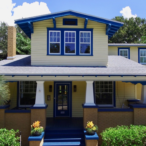Front Shot Residential